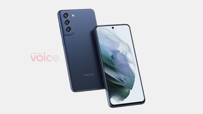 Samsung telah menghentikan produksi smartphone Galaxy S21 FE.  Jurusan yang sukses mungkin tidak menunggu pemutaran perdana [2]