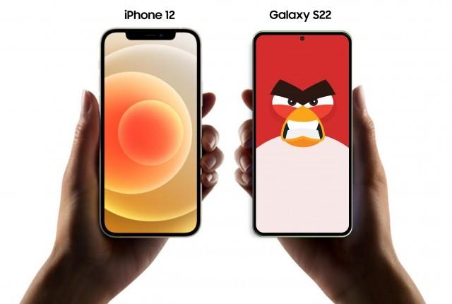 Samsung Galaxy S22: todo lo que sabemos sobre la línea insignia del próximo año.  Los fanáticos de los teléfonos inteligentes compactos tienen lo que estaban esperando [1]