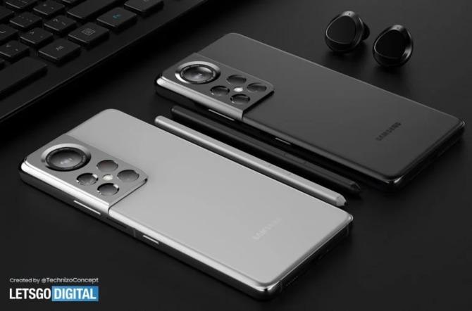Samsung Galaxy S22: todo lo que sabemos sobre la línea insignia del próximo año.  Los fanáticos de los teléfonos inteligentes compactos tienen lo que estaban esperando [3]