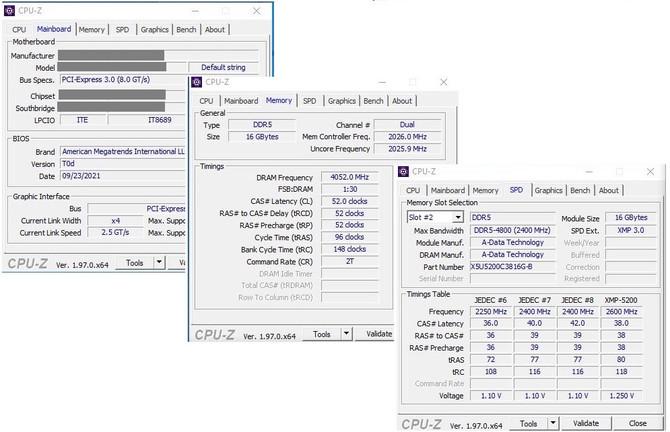 ADATA XPG chwali się rekordowym OC modułów RAM typu DDR5. Tajwańczycy podkręcili pamięci do zawrotnych 8118 MHz [1]