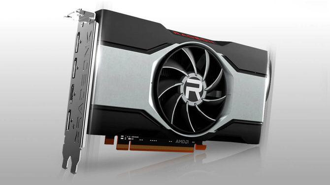 AMD Radeon RX 6600 nu impresionează cu rezultatele din 3DMark.  Placă grafică NVIDIA GeForce RTX 2060 SUPER și mai rapidă [1]