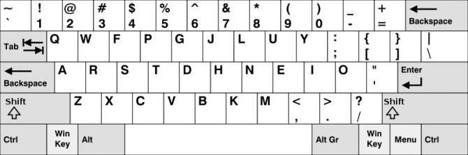 Przewodnik po klawiaturach mechanicznych (FAQ) [1]