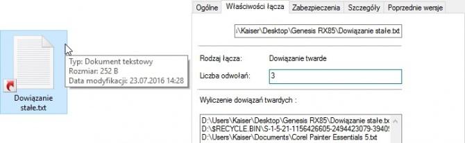 Mklink, czyli jak zainstalować Chrome na innej partycji [2]