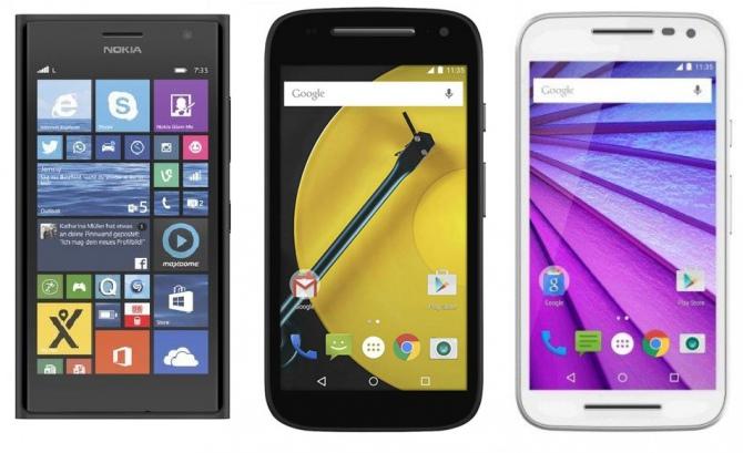 Jaki smartfon do 600 zł - Ranking TOP 10 najlepszych modeli [12]