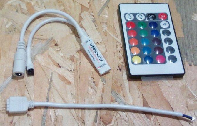 Jak zrobić cztery 120 mm wentylatory LED RGB za 75 złotych? [16]