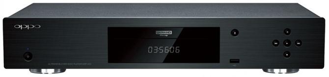 Odtwarzacze Ultra HD Blu-ray - co ciekawego oferuje rynek? [19]