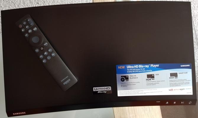 Odtwarzacze Ultra HD Blu-ray - co ciekawego oferuje rynek? [3]