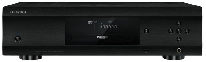 Odtwarzacze Ultra HD Blu-ray - co ciekawego oferuje rynek? [22]