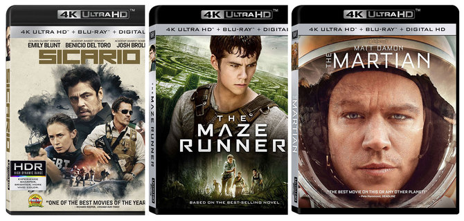 Odtwarzacze Ultra HD Blu-ray - co ciekawego oferuje rynek? [25]
