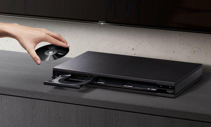 Odtwarzacze Ultra HD Blu-ray - co ciekawego oferuje rynek? [6]