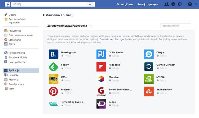 Co powinien wiedzieć fejsbukowicz, by chronić swoje dane [6]