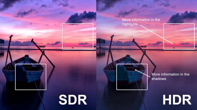 HDR i jego rodzaje - krótki poradnik dla początkujących [2]