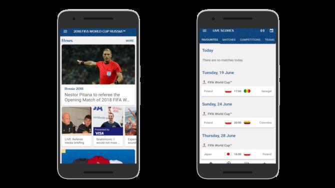 Najlepsze aplikacje na Mistrzostwa Świata 2018 - Mundialowy  [1]