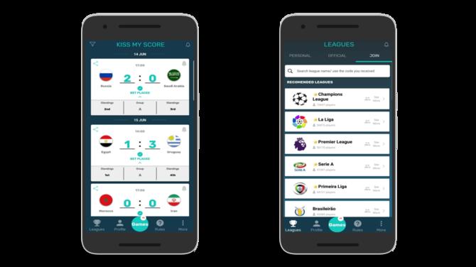 Najlepsze aplikacje na Mistrzostwa Świata 2018 - Mundialowy  [2]