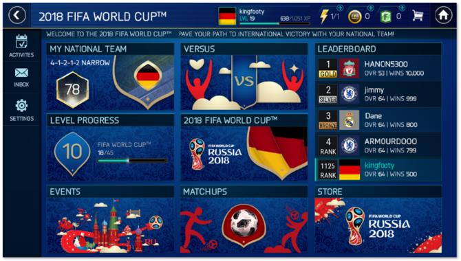 Najlepsze aplikacje na Mistrzostwa Świata 2018 - Mundialowy  [6]