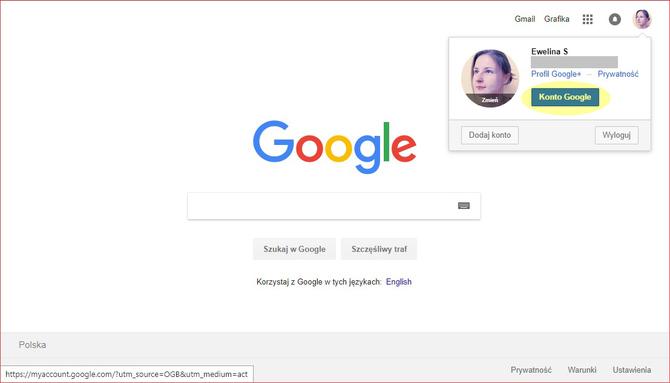 Poradnik: Jak wyłączyć dostęp do Gmail zewnętrznym firmom? [2]
