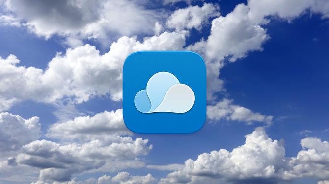 Huawei Cloud i Share - wygodna alternatywa dla kabla USB [1]