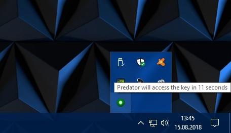 Jak zablokować i odblokować PC za pomocą własnego pendrive'a [5]