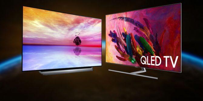 OLED vs QLED - czym charakteryzują się obydwie technologie? [1]