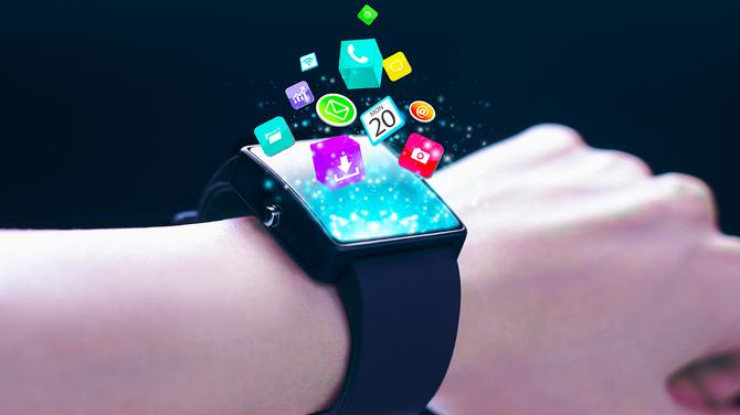 Na jakie funkcje zwrócić uwagę kupując smartwatch / smartband? [1]