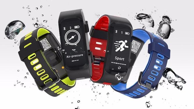Na jakie funkcje zwrócić uwagę kupując smartwatch / smartband? [12]
