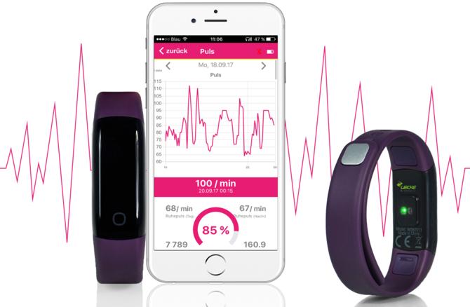Na jakie funkcje zwrócić uwagę kupując smartwatch / smartband? [14]