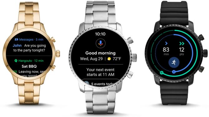 Na jakie funkcje zwrócić uwagę kupując smartwatch / smartband? [4]