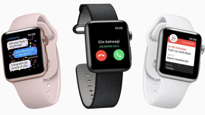 Na jakie funkcje zwrócić uwagę kupując smartwatch / smartband? [6]