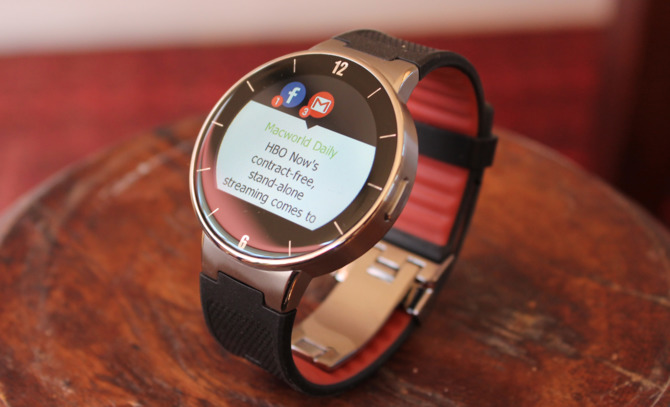 Na jakie funkcje zwrócić uwagę kupując smartwatch / smartband? [7]