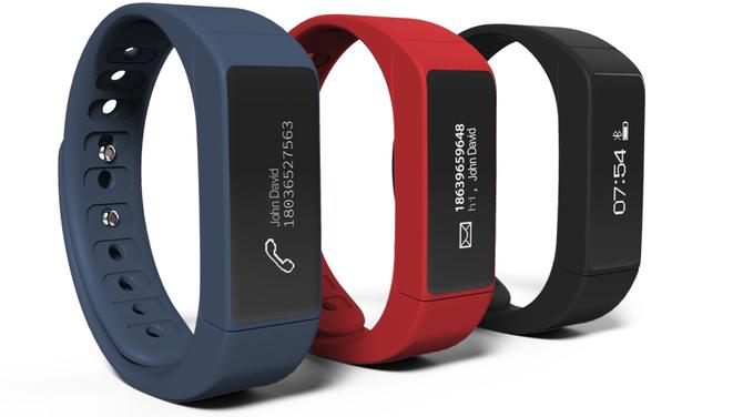 Na jakie funkcje zwrócić uwagę kupując smartwatch / smartband? [8]