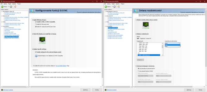 Poradnik: Jak włączyć G-Sync na monitorach z funkcją FreeSync [7]