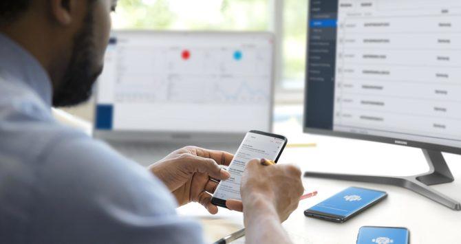 Samsung Knox - w jaki sposób zadbać o bezpieczeństwo firmowych danych? [1]