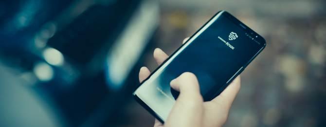 Samsung Knox - w jaki sposób zadbać o bezpieczeństwo firmowych danych? [5]