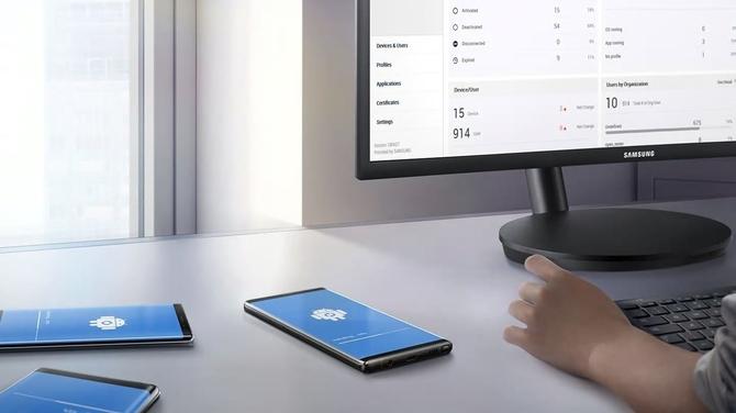 Samsung Knox - w jaki sposób zadbać o bezpieczeństwo firmowych danych? [10]