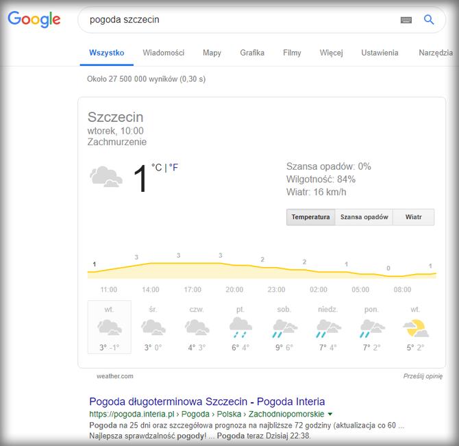 Jak efektywniej korzystać z wyszukiwarki Google: poradnik [11]