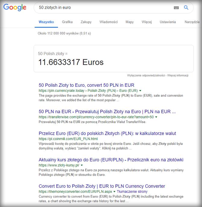 Jak efektywniej korzystać z wyszukiwarki Google: poradnik [13]
