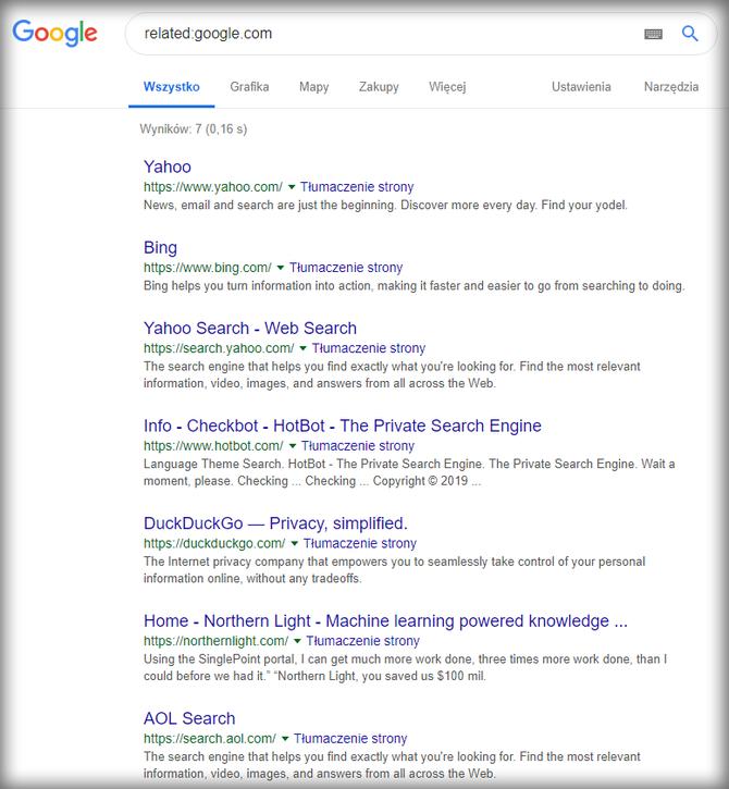 Jak efektywniej korzystać z wyszukiwarki Google: poradnik [7]