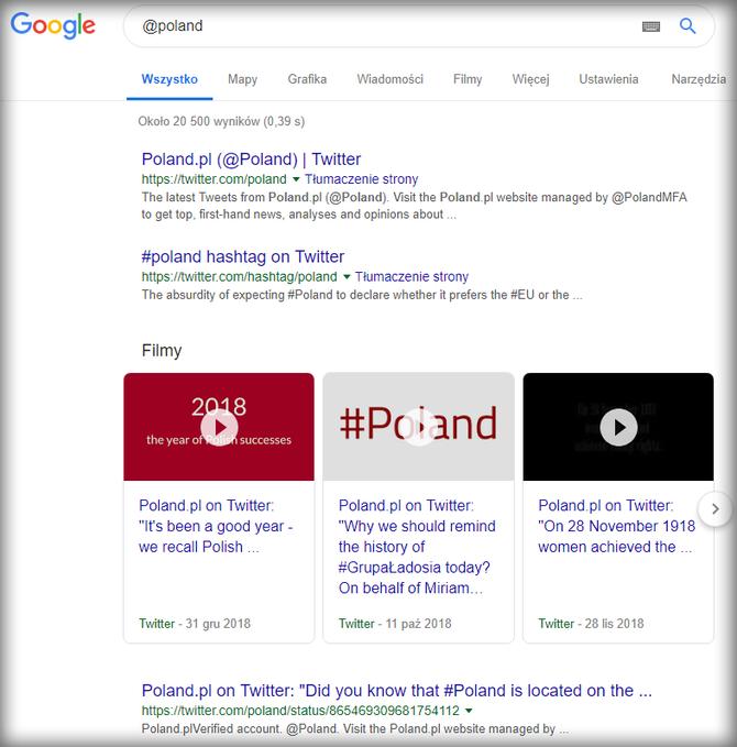 Jak efektywniej korzystać z wyszukiwarki Google: poradnik [9]