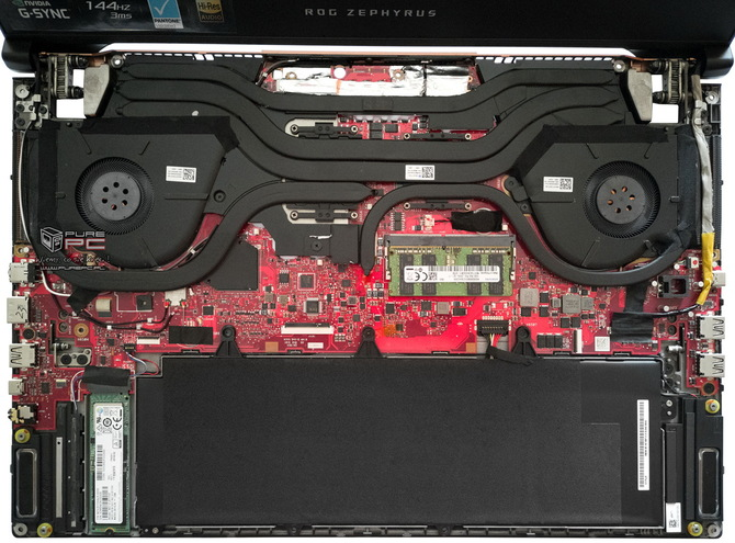NVIDIA GeForce RTX Max-Q nowej generacji - czym się wyróżnia [2]