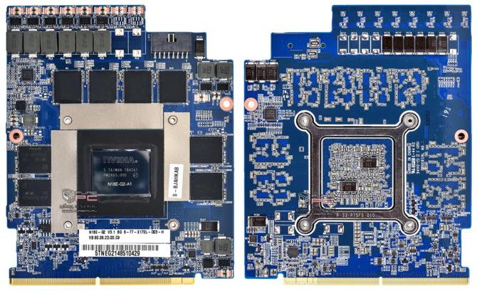NVIDIA GeForce RTX Max-Q nowej generacji - czym się wyróżnia [3]