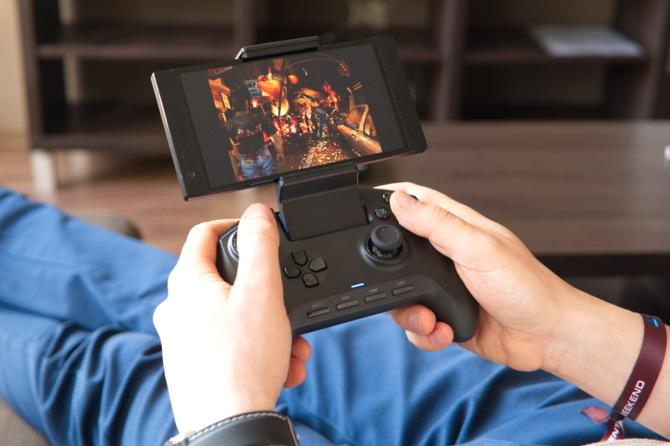 Smartfon lepszy od PlayStation Classic? Robimy retrokonsolę! [16]