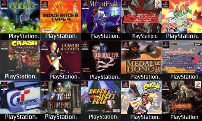 Smartfon lepszy od PlayStation Classic? Robimy retrokonsolę! [20]