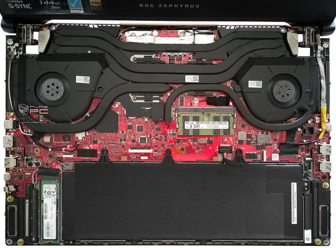 Intel Coffee Lake-H - wydajność, temperatury oraz throttling [4]