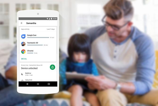 Instalujemy Google Family Link - aplikację kontroli rodzicielskiej [10]