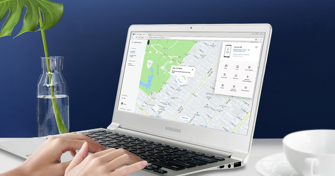 Dekalog bezpieczeństwa urządzeń mobilnych wg Samsung [19]