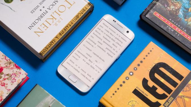 Jak zrobić ze smartfona czytnik ebooków? - poradnik [13]