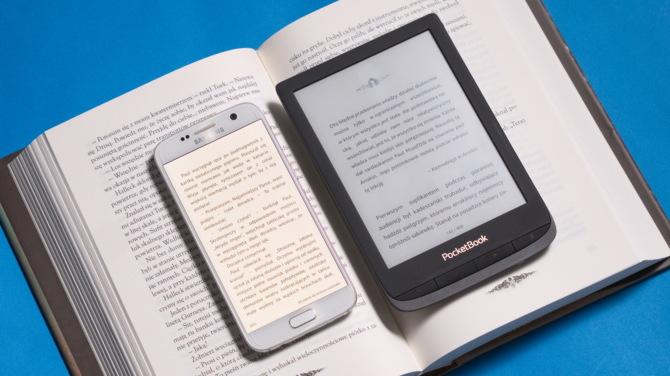 Jak zrobić ze smartfona czytnik ebooków? - poradnik [14]
