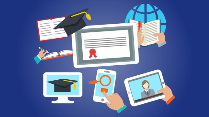 Jak przeprowadzić lekcję online? Poradnik nauczania zdalnego [3]