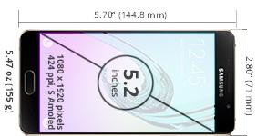 Samsung Galaxy A5 2016 - Budżetówka czy Flagowiec? [24]