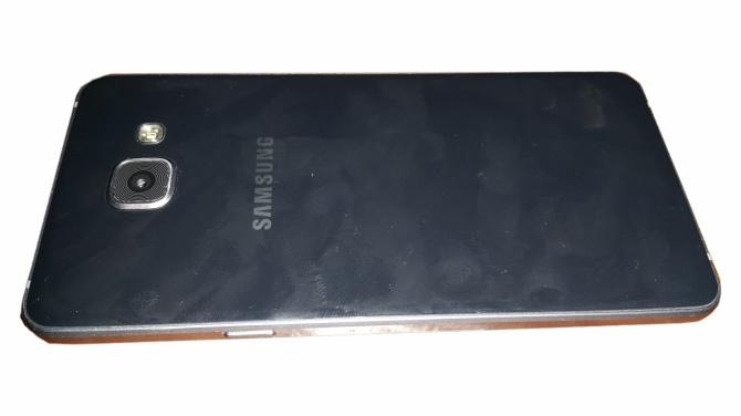 Samsung Galaxy A5 2016 - Budżetówka czy Flagowiec? [30]